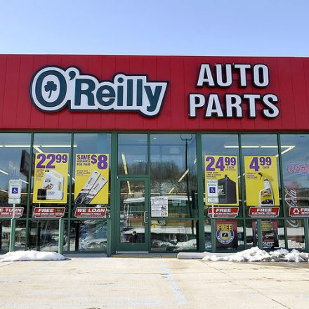 Strategies For Buying Oriley Auto Parts