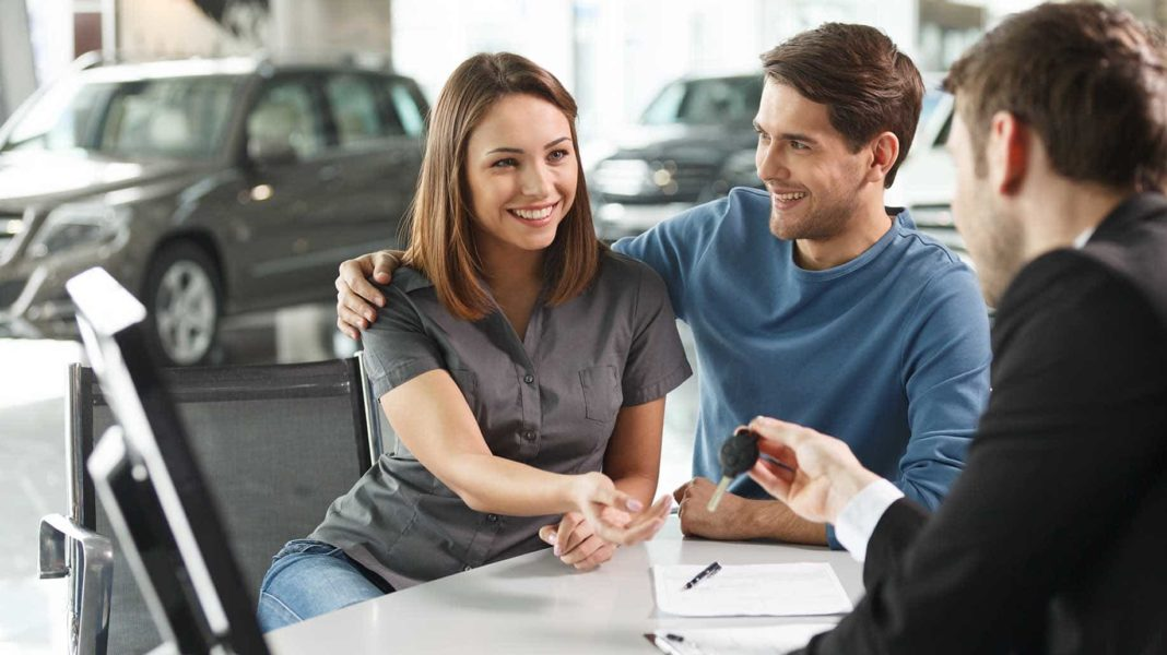 Reduce New Cars by purchasing With an Auto Auction