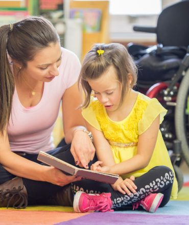 Special Education and the significance of Collaboration