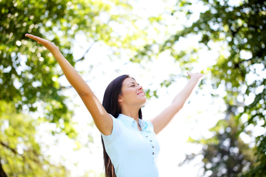 Taking Proper care of Our Health – Naturally