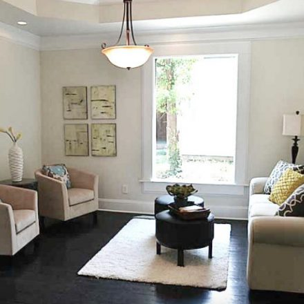 Decorating the Home With Concrete Furnishing