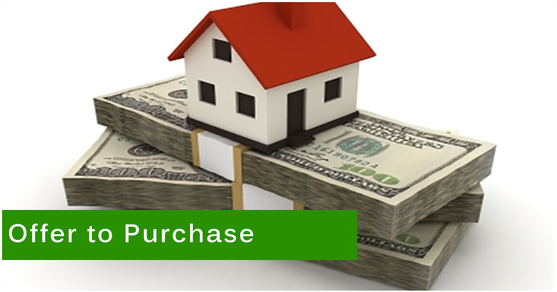 When to create a Home Purchase Offer