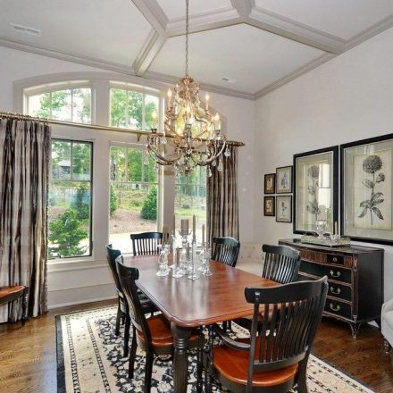 3 Strategies for Home Staging a clear Property