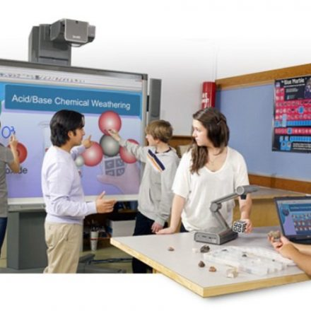 Using Technology Lesson Plans Within The Classroom