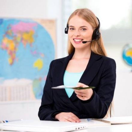 Ways to get Began Like a Travel Agent