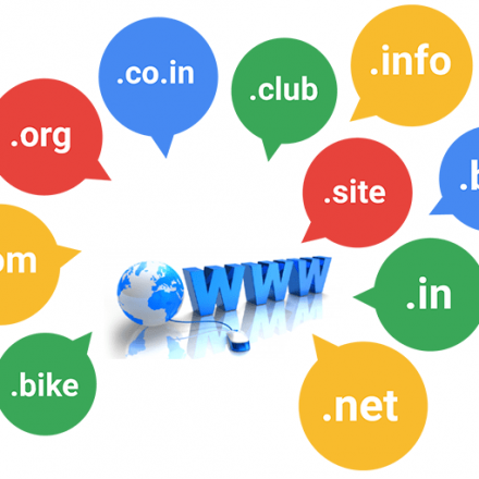 Comprehending the Domain Registration Process