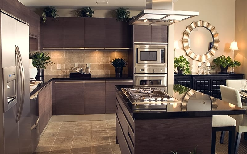 Make Cooking A Breeze With A Smart Kitchen Design