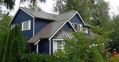 Experienced Roofers Can Take Care of Your Commercial Metal Roof Issues