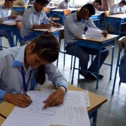 How to Prepare For Class 12 Board Exams