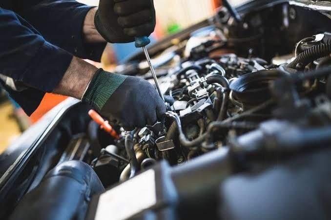 Evading Auto Repairs