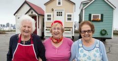 Senior Living in a Mobile Home