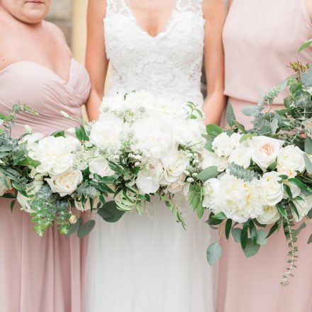 Picking the Right Wedding Flowers