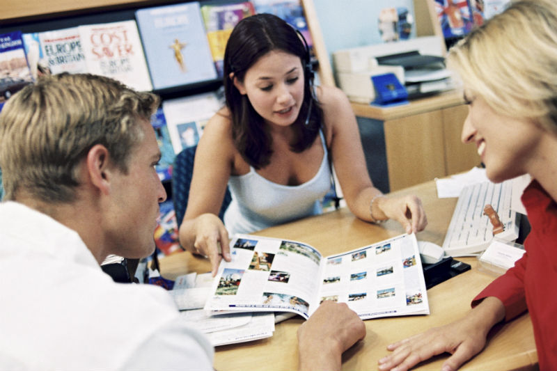Are Travel Agents Necessary in Today's Online World?