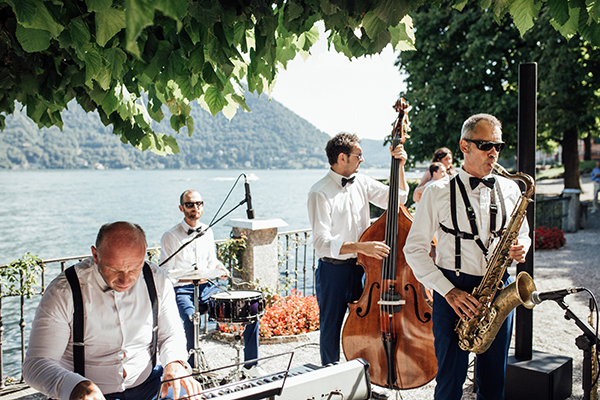 Remarkable Wedding Entertainment Ideas