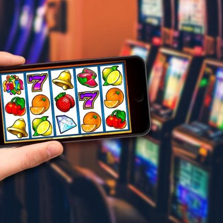All about Slot Online Malaysia