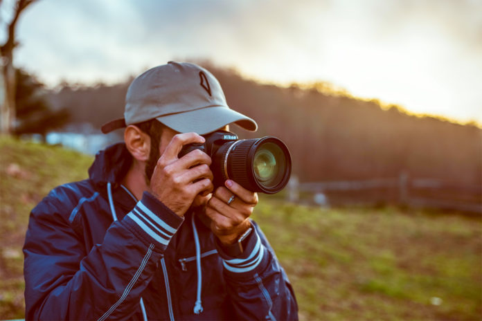 Start your business as a photographer