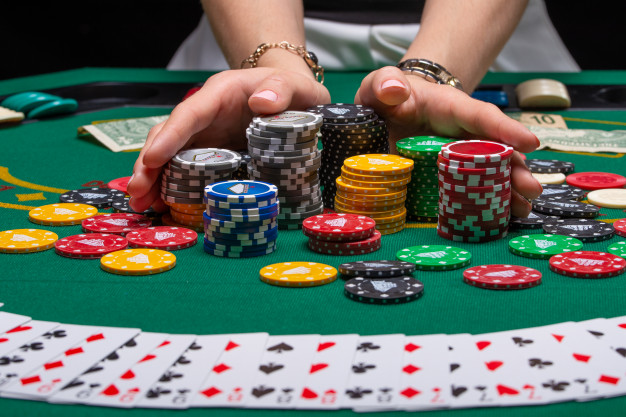 Strategy for No-Limit Texas Hold'em poker game