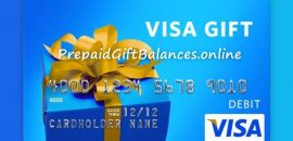 Scope Of Prepaidgiftbalance Portal For Effective Transactions