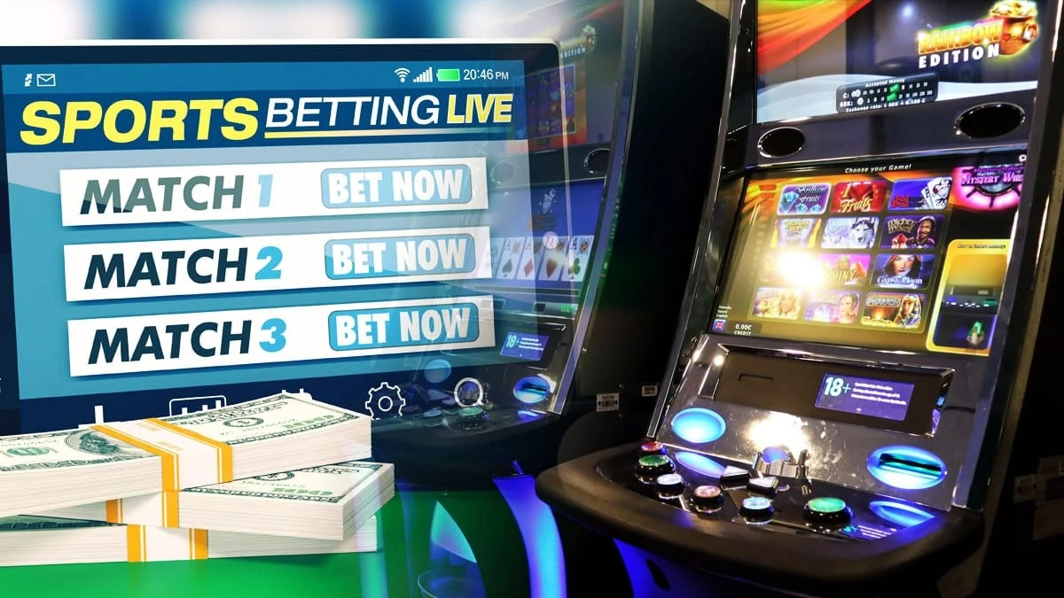 How to Choose the Best Online Casino and Sporting Betting Outlets