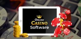 Main casino software providers