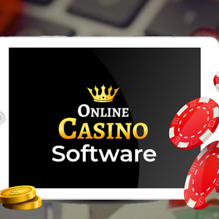Main casino software providers
