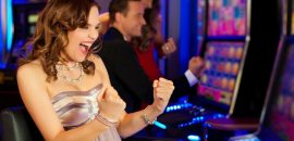 Why slot machines are very popular