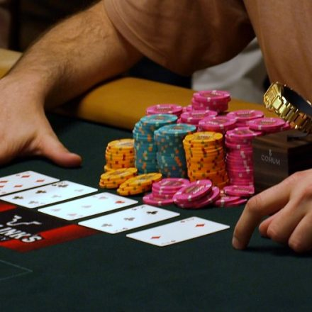 Tips For Newcomers To Learn How To Win At Poker Quickly!