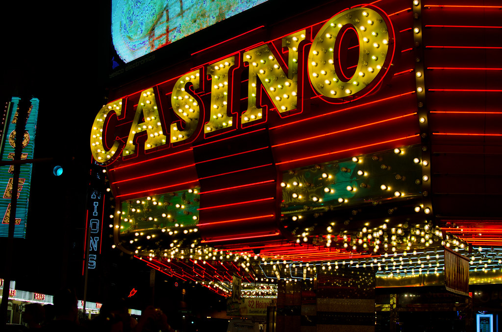 Online Casino – Crucial Tips for the Beginner Players