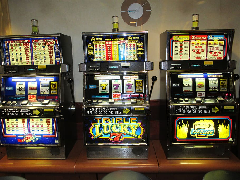 Crucial Tips Which Can Help You In Preventing The Chances Of Cheating In Online Slot!!