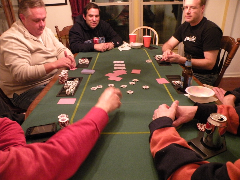 Poker Strategy: How to Make Good Playing Decisions