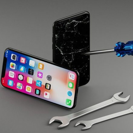 What are the most common occasions of going to an iPhone repair person?