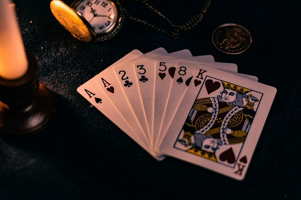 The Best Cards and Best Games Now Here With IDN Poker