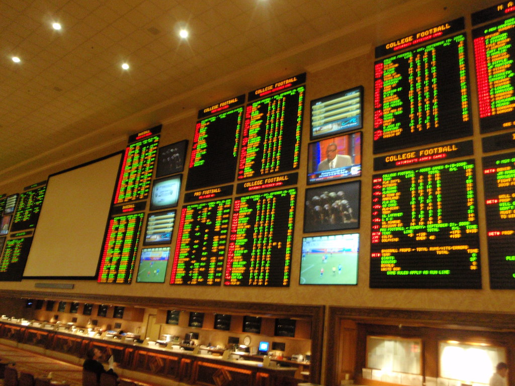 Tips On Sports Betting Strategy For Newbies