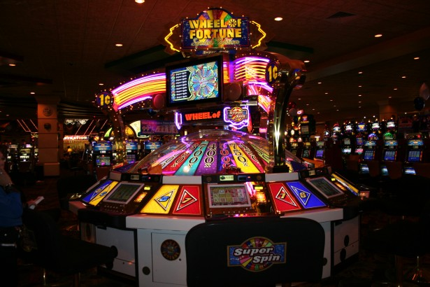 Getting Started in Online Slots