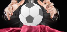 Accurate Soccer Predictions